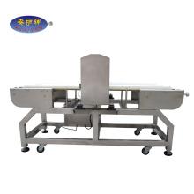 Détecteur de métaux de norme internationale d'hygiène de nourriture pour des produits d'emballage d'aluminium / feuille -EJH-D330