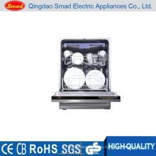 WQP12-7311D Lavavajillas de cajón completamente integrado con pantalla LED