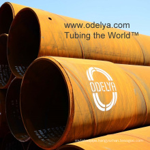 ASTM A 252 Piling Pipes