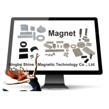 Kundenspezifischer Neodym-Magnet N48 Indusrial Magnete