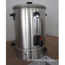 Stainless steel keep warm water boiler