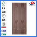 JHK-020 Engineered Wenge   HDF Interior Door Skin