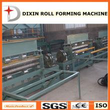 Machine automatique de fente de bobine en acier
