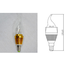 Lâmpada de LED (BC-LW-3W-LED)
