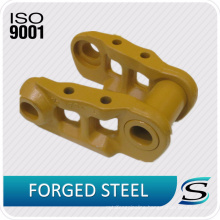 High Quality Excavator Spare Parts Track Chain Link