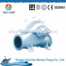 RDS feito na China profissional de alta taxa de fluxo da bomba de água centrífuga