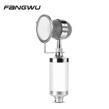 Factory Wholesale Wired Karaoke Microfone