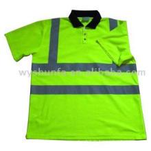 Reflektierendes T-Shirt