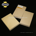 JINBAO waterproof a placa da espuma do PVC de WPC / placa do celuka pvc