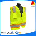 Reflective Safety Clothing Flame resistant summer coverall