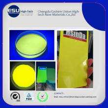 Fluorescent Powder Paints Candy Color Powder Coating