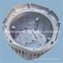 Customized Die Casting Aluminum Lamp Shade