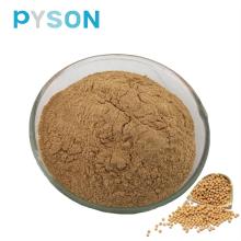 Extrato de soja padrão europeu Fonte de polpa de feijão