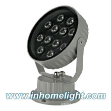 AC85-265V IP66 Aluminum Outdoor led flood light
