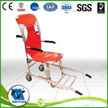 BDST208 CE Hospital Aluminum Emergency Chair Stretcher