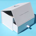 Cardboard box In-Ear Earphone Gift Packaging Matte Black