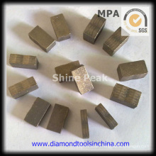 Diamond Segments for Floor Grinding