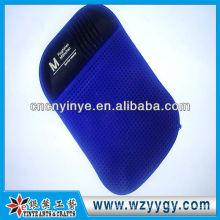 Projeto personalizado de borracha antitapete antiderrapante para carro