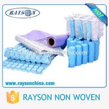 Os nomes de Guangzhou para Factorys PP fizeram a folha de pano não tecida da mobília