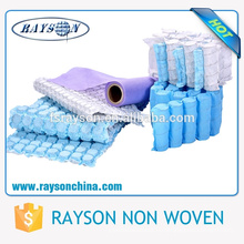 Имена Гуанчжоу в цехах сделанный PP нетканые мебельные ткани листа