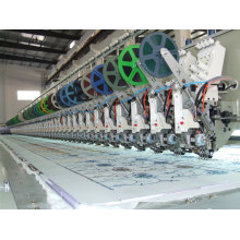456 SINGLE SEQUIN EMBROIDERY MACHINE FROM LEJIA