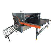 Автоматическая машина для наматывания пружинных матрасов