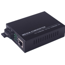 Convertisseur de commutateur OFC Fibre Cat6