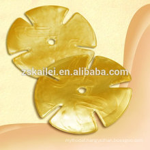 Gold breast mask korea