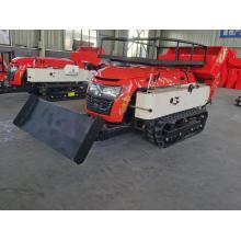 mini tracteur agricole mini tracteur à chenilles
