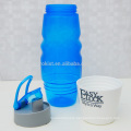 distributor standard size 600ml european fitness water bottle