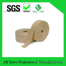 Brown Sack Kraft Paper Roll Tape for Printing or Packing