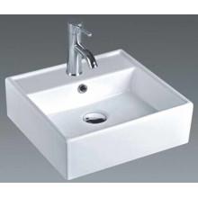 Квадратный умывальник для ванной комнаты (7094A)