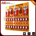 Elecpopular China Top Ten Selling Products Lock Station Center,Lock Box,Lockout Station
