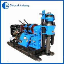 Xy-1 All Hydraulic Diamond Core Drilling Rig