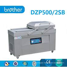 European Style Double Chamber Vacuum Packing Machine