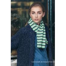 Kunststoff Winter gestrickt Kaschmir Snood Schal hergestellt in China