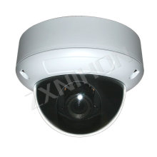 """Ip66 Ce Weatherproof Vandalproof 4.5"""" Wdr Cctv Dome Camera Nvdx-4a With 3-axis Bracket"""