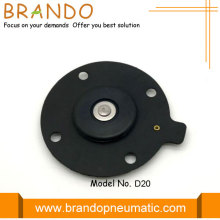 Pulse Valve Viton Diaphragm for BFEC DMF-ZM-20
