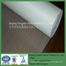 YW - Белая сетка из стекловолокна / стекловолокна 4x4 .5x5 (заводская)