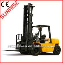 Chariot élévateur diesel 5ton manufacture
