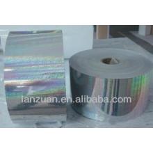 película de transferência térmica para impressão de laminação