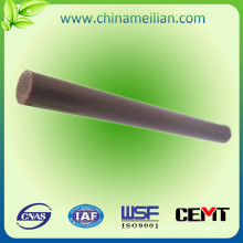Customized 380 Phenolic Resin-Boned Cotton Fabric Laminated Rod