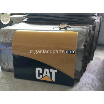 Porta lateral da escavadora CAT Caterpillar 329D