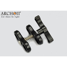 Archon 1inch Globally Accepted Mounting Bracket