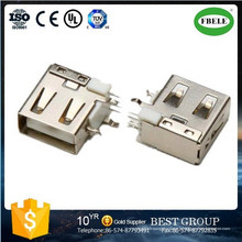 Connecteur étanche Connecteur USB Micro connecteur USB Connecteur USB (FBELE)
