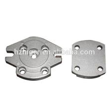 Светодиодные части алюминиевой заливки формы мебели, электрических частей