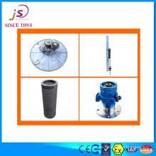 Akkumulation Assy für TCS-meter