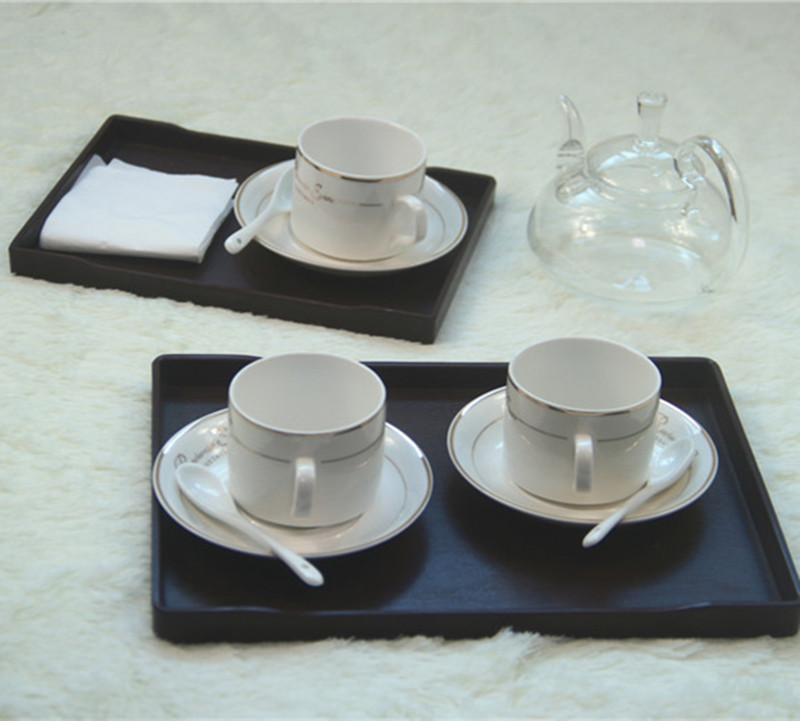 Melamine Display Platter