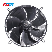 300mm 400mm 500mm Axial Fan Motors For Cold Room