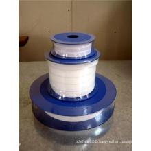white virgin ptfe expand belts factory manufacturer